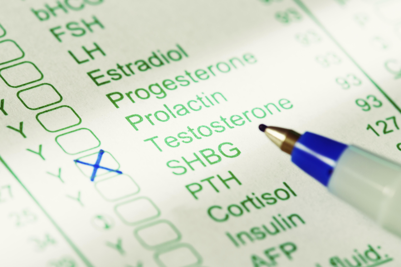 Progesteron Müdigkeit